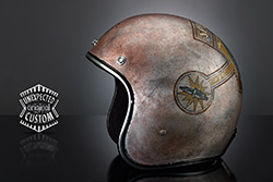 casco custom vintage speedoo