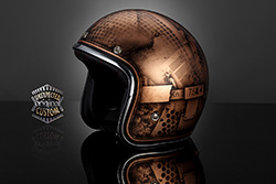custom helmet industrial