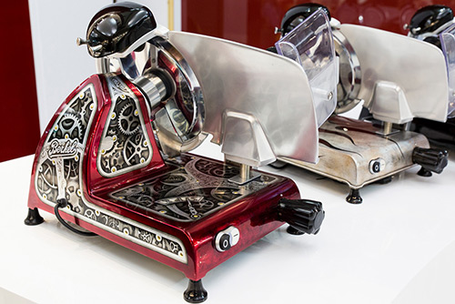 berkel unexpected custom milano