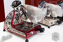 berkel steampunk unexpected custom