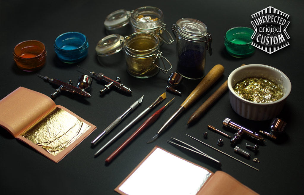 Luxury Art Design Tools