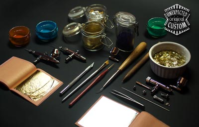 Atelier Unexpected Custom Luxury Art Design Tools