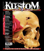 kustomgraphics magazine unexpected custom