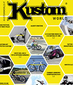 kustom world unexpected custom