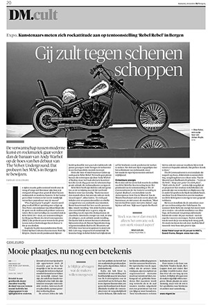 harley chopper now futur johan muyle
